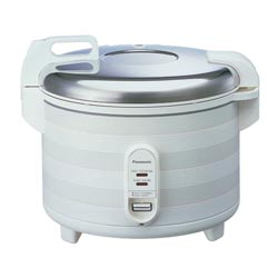 Panasonic sr2363z rice cooker 20cup commercial