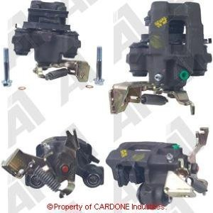 A1 Cardone 16-4327 Remanufactured Brake Caliper