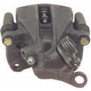 A1 Cardone 17-1209 Remanufactured Brake Caliper