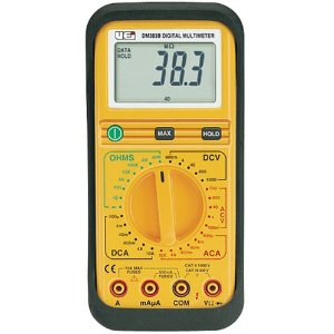 Universal Enterprises DM383B Digital Multimeter
