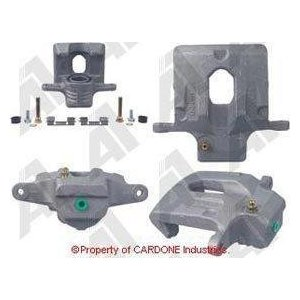 A1 Cardone 184804 Friction Choice Caliper