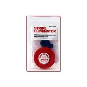 Motor Guard E-4000S Stripe Eliminator System