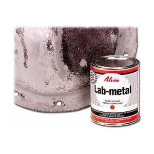 Lab-Metal 24 oz