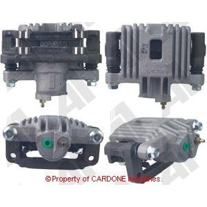 A1 Cardone 16-4725 Remanufactured Brake Caliper