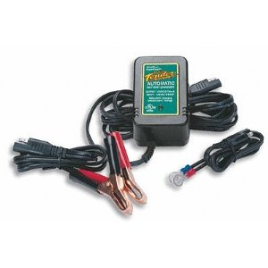 Deltran 021-0127 Battery Tender Junior 6-Volt .75 Amp Charger