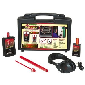 Tracer Products TP-9370 Marksman Ultrasonic Diagnostic Tool