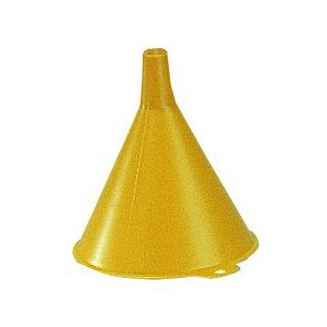 Hopkins 4-F Heavy Duty Multi-Purpose Funnel, 4