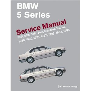 Porsche 911 Carrera Service Manual: 1984-1989