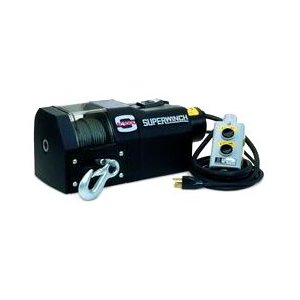Superwinch 01001 SAC1000 Series Master Winch