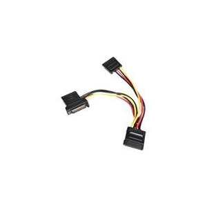 If You Need To Split A Sata Power Cable, Look No Further Than Startech Power Y-s