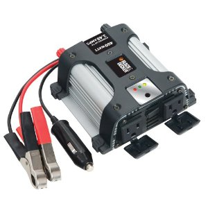 Black & Decker PI400AB 400 Watt Power Inverter