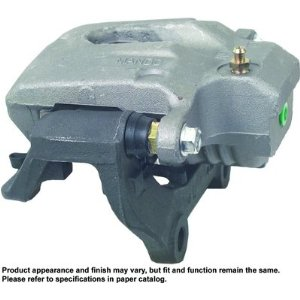 A1 Cardone 16-4804 Remanufactured Brake Caliper