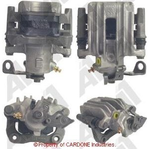 A1 Cardone 17-2570 Remanufactured Brake Caliper
