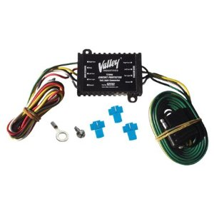 Valley 52232 10 amp Circuit Protected Power Converter