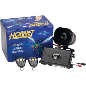 Hornet 740T Security System