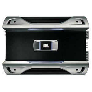 JBL GTO7001 700-Watt Subwoofer Amplifier