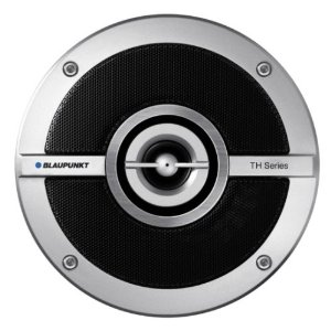 Blaupunkt THx-542 5-1/4-Inch 2-Way Thin Mount Coaxial Speakers