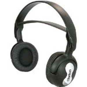 Clarion WH114H Replacement Headphone for WH104 and Additional Headphone for OHM1575VD, OHM1075VD, OHM875VD