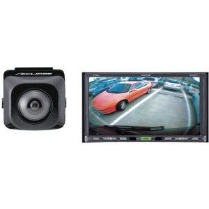 Eclipse BEC106 Back-Eye Vehicle Rear-View Camera