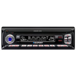 Blaupunkt Laguna CD36 AM/FM CD Receiver with CD Changer Controls