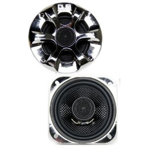 Pair of Brand New Dub Mag Audio (Manufactured By Audiobahn) Dub240 4