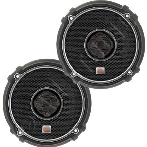 "Jbl GTO528 5-¼"" 2-Way 135W Car Speakers"