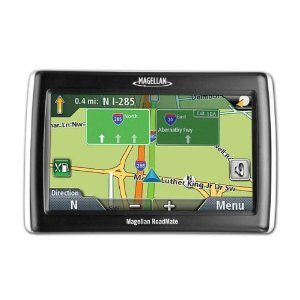 Magellan RoadMate 1470 4.7-Inch Widescreen Portable GPS Navigator (Factory Refurbished)