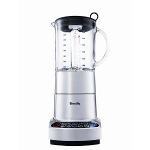 Breville BBL600XL Ikon 750-Watt 51-Ounce Blender