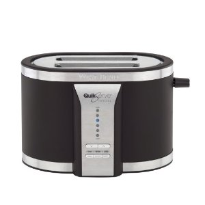 West Bend 78122 Performance Series 2-Slice Infrared Toaster