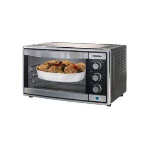 Oster 6081 Channel 6-Slice Toaster Oven
