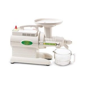 Tribest Green Star GS-1000 Juicer