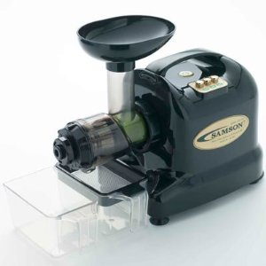 Samson / Matstone 6 in 1 Juicer Model GB9001 - Black