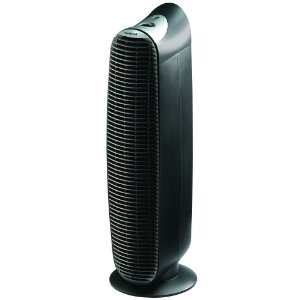 Honeywell HHT-081 Tower Air Purifier with Permanent HEPA Filter