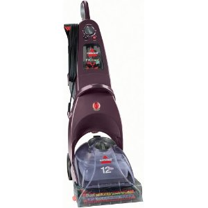Bissell ProHeat 2X Select Upright Deep Carpet Cleaner, 9400