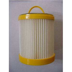 Generic Eureka HEPA Filter Designed To Fit Eureka Style DCF-3 Part # 62136 (Old Part # 61825)