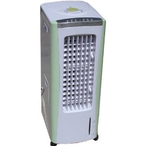 Unistar 4-in-1 Swamp Cooler with Ionic Air Purifier, DF268.