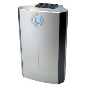 Amcor PLM14000E 14,000-BTU Portable Air Conditioner with Electronic Controls