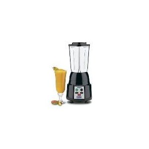 32 Oz. Commercial Blender, Electronic Touchpad, SS Container, NSF