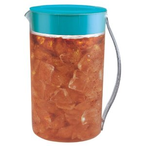 Mr. Coffee TP1-1 2-Quart Replacement Pitcher for TM1, TM1P