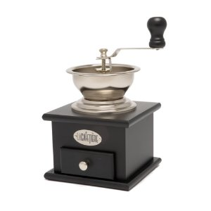 La Cafetiere Coffee Mill, Black