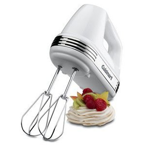 Cuisinart Power Advantage HM70C 7-Speed Hand Mixer