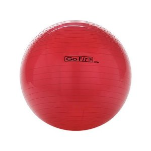 GoFit Exercise Ball (55 cm)