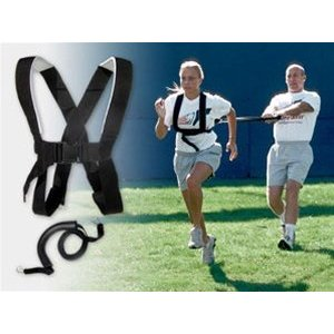 Sprint Vest Speed Trainer