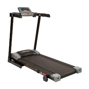 LifeSpan Fitness LS-5T Folding Treadmill