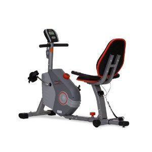 Ignite 2710 Recumbent Exercise Bike