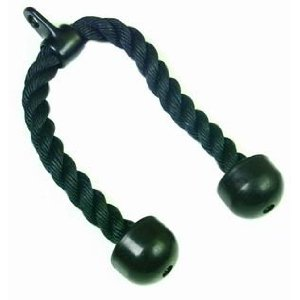 Tricep rope for Gym