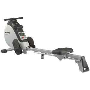 Kettler Folding Coach LS Rowing Machine
