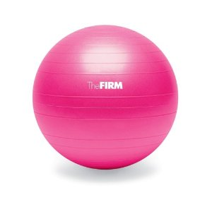 The Firm Stability Ball 55cm