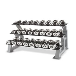 Hampton Dumbbell Rack 3T-CD-12