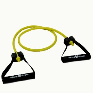 Natural Fitness Resistance Tube